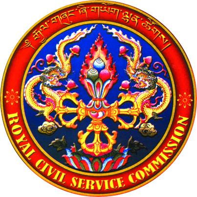 Royal Civil Service Commission