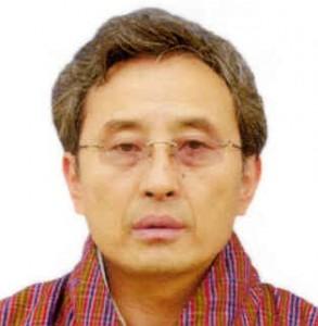 Dasho Kinley Dorji