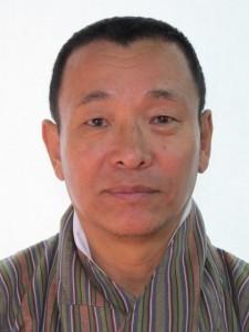 Lam Dorji